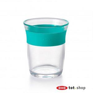 oxo-glas-groen