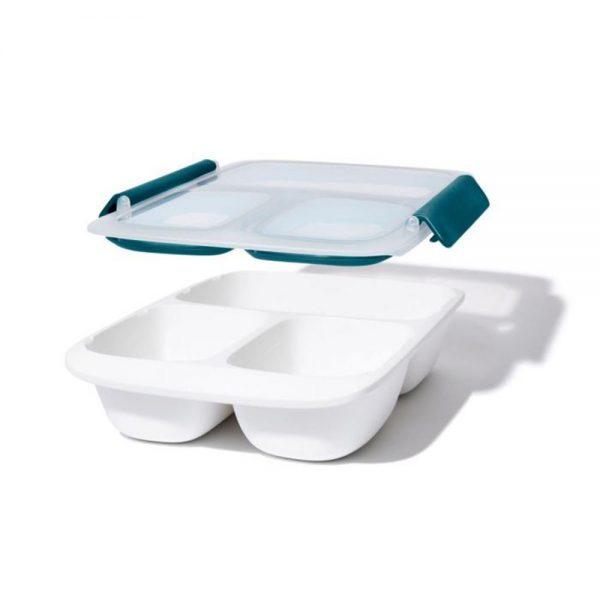 OXO Lekvrije Lunchbox