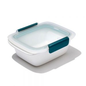 OXO Lekvrije Lunchbox met 1 vak 800 ml