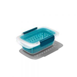 OXO Lekvrije Lunchbox met vergiet 450 ml