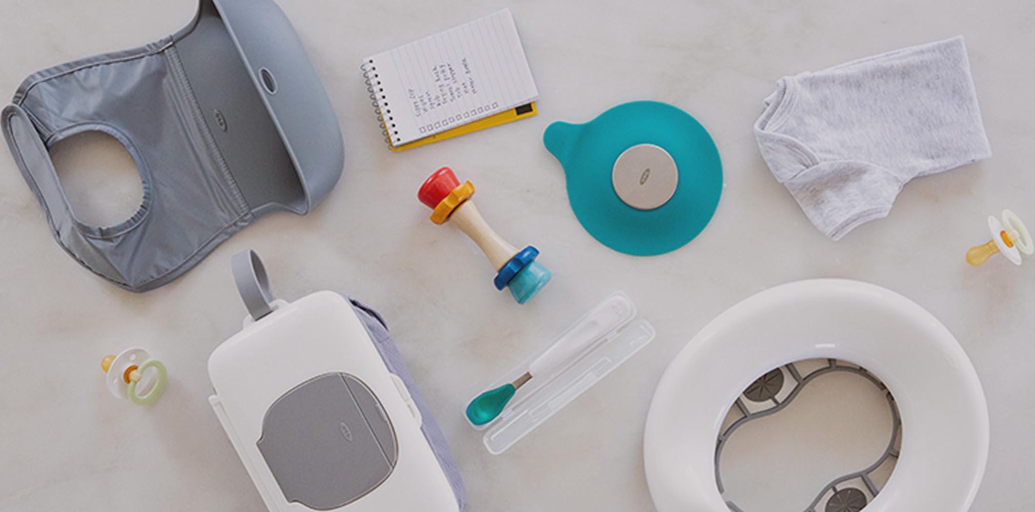 OXO Tot 7 handige producten voor op vakantie