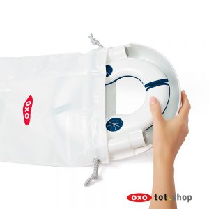 OXO 2-in-1 potty blauw