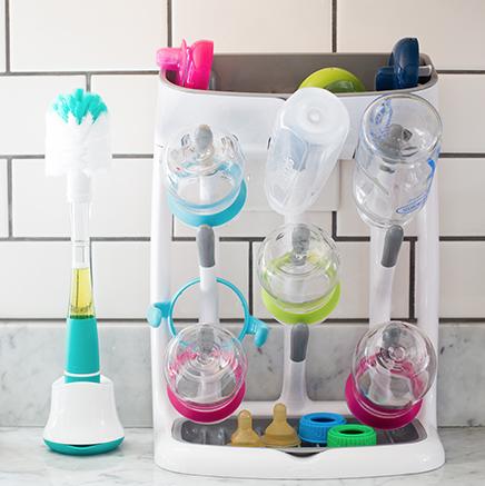Tool voor schoonmaken en opruimen