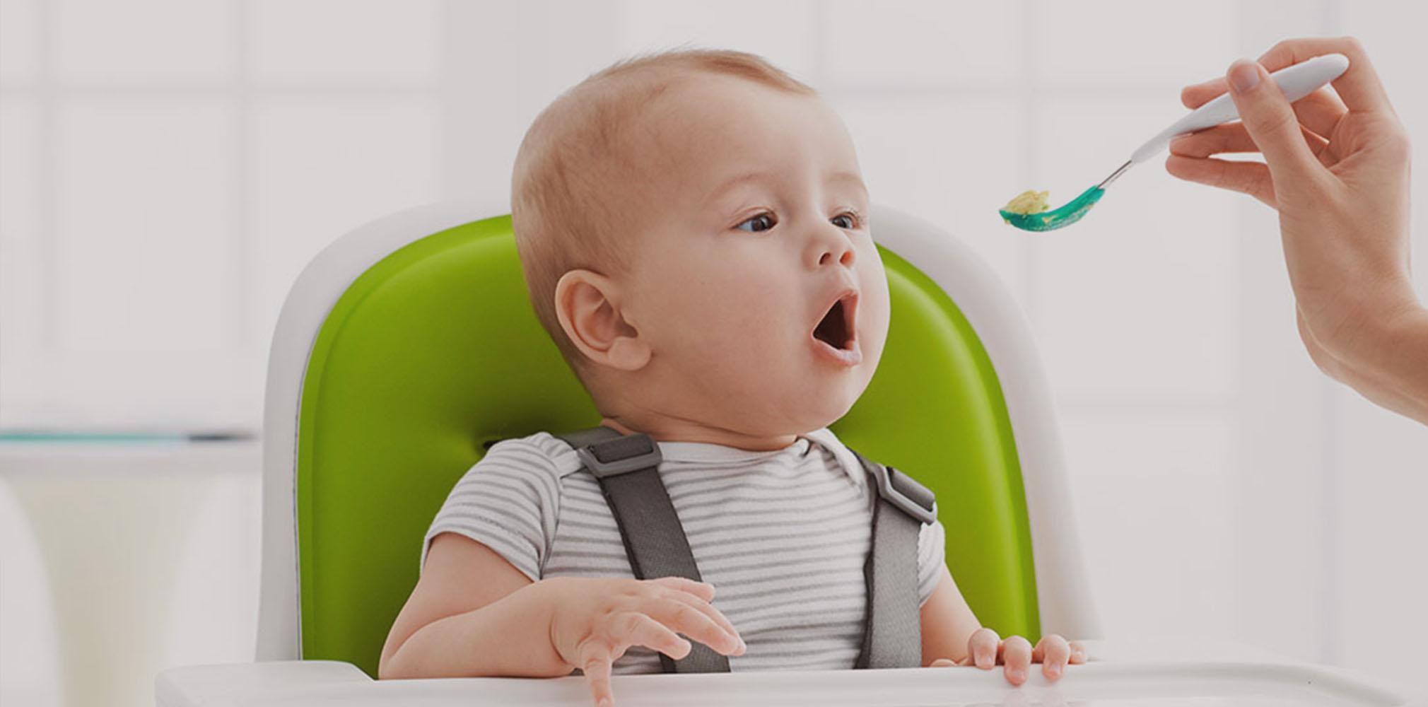 Zo gebruik je de babyvoeding diepvriesbakjes van OXO Tot
