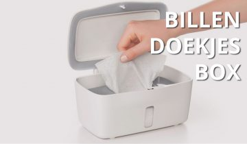 Billendoekjes Box