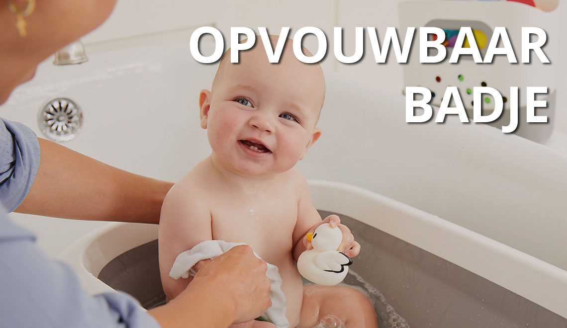 opvouwbaar badje