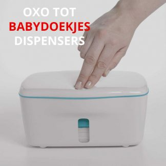 Babydoekjesboxen