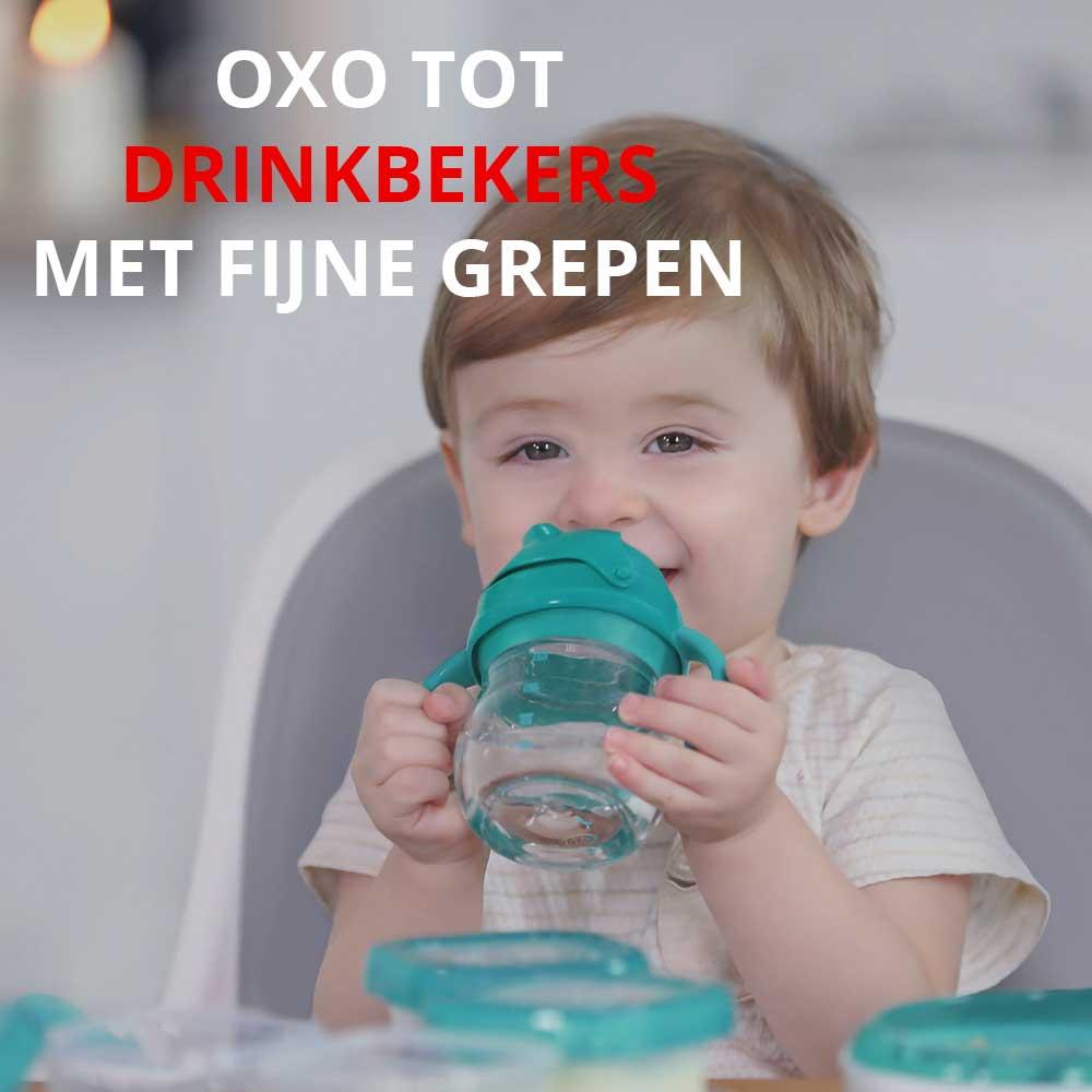 oxo-drinkbekers