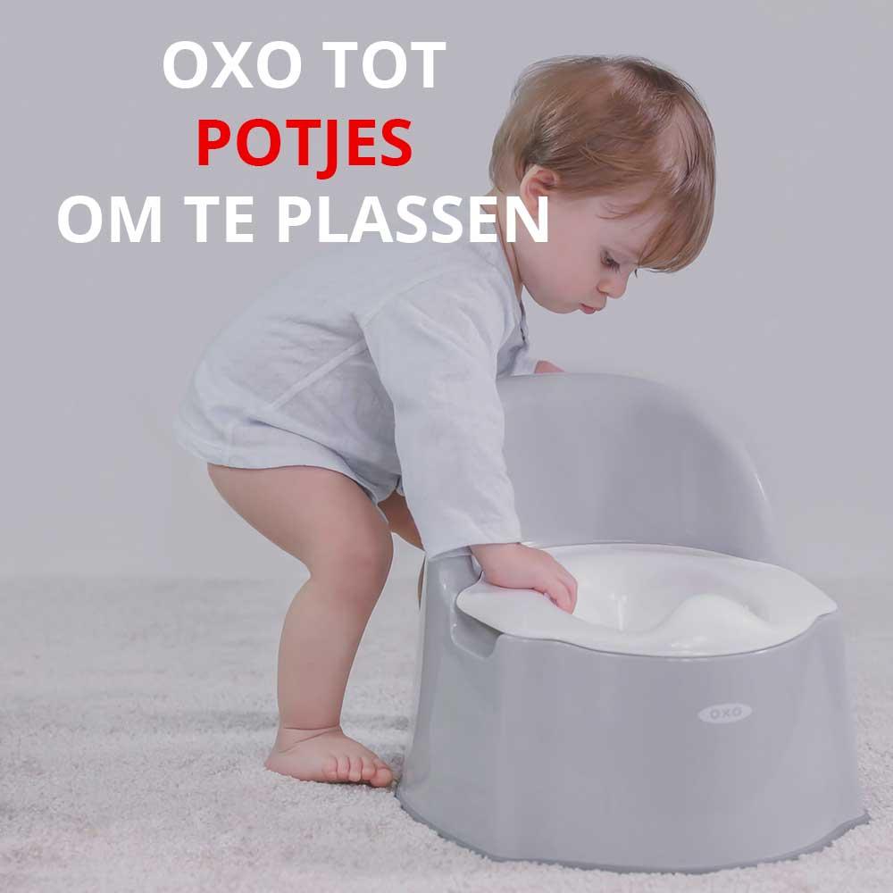 oxo-potjes
