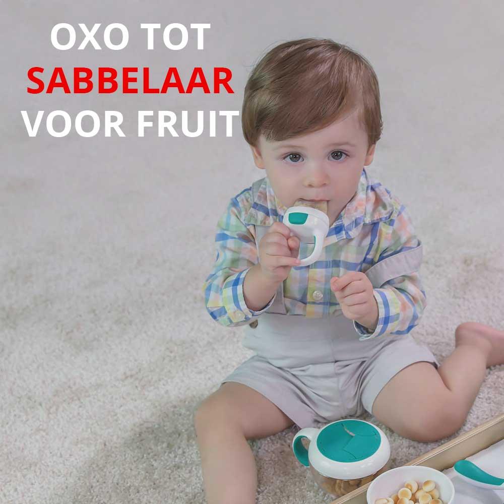 oxo-sabbelaar