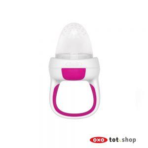 oxo-sabbelaar-babyvoeding-roze