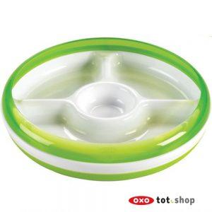 oxo-tot-bordje-3-vakken-lichtgroen