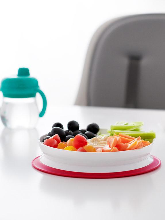 Gezonde lunch voor je kindje